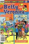 Archie's Girls: Betty and Veronica #339 comic books for sale