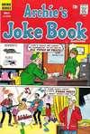 Archie's Joke Book Magazine #124 comic books for sale