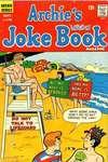 Archie's Joke Book Magazine #128 comic books for sale