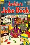 Archie's Joke Book Magazine #133 comic books for sale