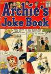 Archie's Joke Book Magazine #16 comic books for sale