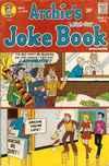 Archie's Joke Book Magazine #184 comic books for sale