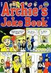 Archie's Joke Book Magazine #2 Comic Books - Covers, Scans, Photos  in Archie's Joke Book Magazine Comic Books - Covers, Scans, Gallery