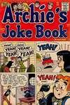 Archie's Joke Book Magazine #20 Comic Books - Covers, Scans, Photos  in Archie's Joke Book Magazine Comic Books - Covers, Scans, Gallery