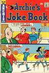 Archie's Joke Book Magazine #208 comic books for sale