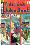 Archie's Joke Book Magazine #210 comic books for sale