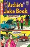 Archie's Joke Book Magazine #215 comic books for sale