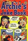 Archie's Joke Book Magazine #3 Comic Books - Covers, Scans, Photos  in Archie's Joke Book Magazine Comic Books - Covers, Scans, Gallery