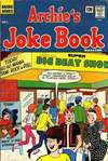 Archie's Joke Book Magazine #95 comic books for sale