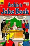 Archie's Joke Book Magazine #98 comic books for sale