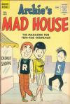 Archie's Madhouse #10 comic books for sale