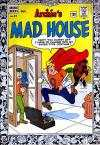 Archie's Madhouse #37 comic books for sale
