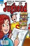 Archie's Pal Jughead Comics #210 comic books for sale
