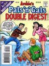 Archie's Pals 'N' Gals Double Digest comic books