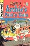 Archie's Pals 'N' Gals #48 comic books for sale