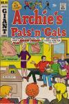 Archie's Pals 'N' Gals #55 comic books for sale