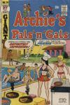 Archie's Pals 'N' Gals #79 comic books for sale
