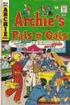 Archie's Pals 'N' Gals #84 comic books for sale