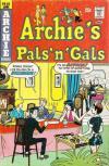Archie's Pals 'N' Gals #85 comic books for sale