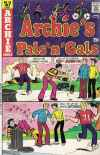 Archie's Pals 'N' Gals #95 comic books for sale