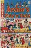 Archie's Pals 'N' Gals #97 comic books for sale