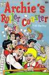 Archie's Roller Coaster Comic Books. Archie's Roller Coaster Comics.