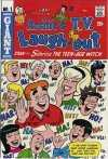 Archie's TV Laugh-Out comic books