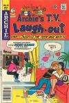 Archie's TV Laugh-Out #50 comic books for sale