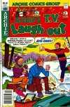 Archie's TV Laugh-Out #66 comic books for sale