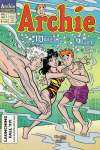 Archie's Ten Issue Collector Set #7 comic books for sale