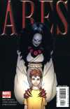 Ares #4 comic books for sale
