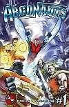 Argonauts comic books