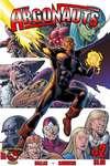Argonauts #2 comic books for sale