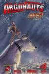Argonauts #3 comic books for sale