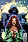 Aria #1 comic books for sale