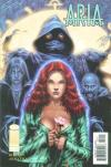 Aria #2 comic books for sale