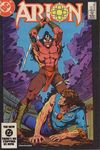 Arion: Lord of Atlantis #23 comic books for sale