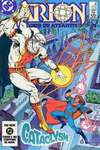 Arion: Lord of Atlantis #24 comic books for sale