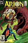 Arion: Lord of Atlantis #25 comic books for sale