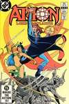 Arion: Lord of Atlantis #7 comic books for sale