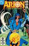 Arion: Lord of Atlantis #8 comic books for sale