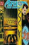 Arion The Immortal #3 comic books for sale