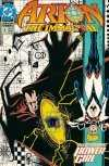 Arion The Immortal #6 comic books for sale