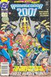 Armageddon 2001 #1 comic books for sale