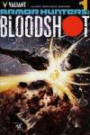 Armor Hunters: Bloodshot # comic book complete sets Armor Hunters: Bloodshot # comic books