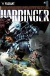 Armor Hunters: Harbinger Comic Books. Armor Hunters: Harbinger Comics.