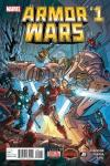Armor Wars # comic book complete sets Armor Wars # comic books