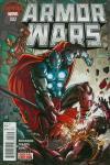 Armor Wars #2 comic books for sale