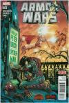 Armor Wars #3 comic books for sale