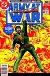 Army At War Comic Books. Army At War Comics.